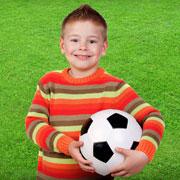 Дети и спорт. Что выбрать и в каком возрасте?