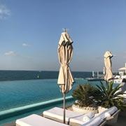 Галина Касьяникова: Отель 'Парус' в Дубае: как живется в арабской сказке