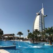 Галина Касьяникова: Отдых в Дубае с детьми: туда, где тепло и солнце