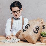 Хотите, чтобы ребенок хорошо зарабатывал в будущем? Не говорите эти 6 фраз