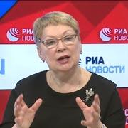 Ольга Васильева: Даже в цифровой школе учителей никогда не заменят роботы