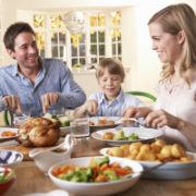 Томас Фелан: Ребенок не ест за ужином и требует сладкого: что делать?
