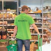 Почему в магазинах ВкусВилл не воруют продукты