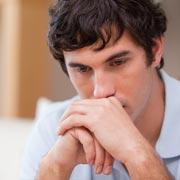 Дэвид А. Карп: Причины депрессии: общество требует от людей 'держать лицо'