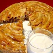 Кулема: мясной пирог, который понравится мужчинам