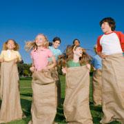 Малые Олимпийские игры для детей и друзей. Устроим праздник спорта!