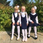 Зачем я отдала своих близнецов в разные классы