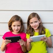 Элизабет Килби: Отберу планшет, отключу интернет: такие наказания для детей работают?