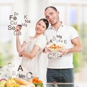 Каких витаминов не хватает даже тем, кто правильно питается