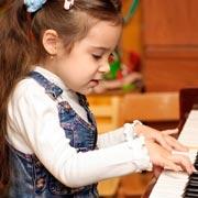 Как выбрать для ребенка педагога музыки?