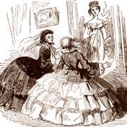 Тереза О'Нилл: Что у вас под платьем? Как одевались женщины в Викторианскую эпоху
