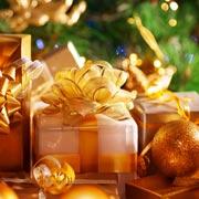 Подарки к Новому году беременным