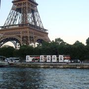 Встречать весну в Париже: как я этого добилась