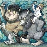 Три страшные детские книги, которые полезно читать детям