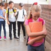 Наталья Цымбаленко: Травля ребенка в школе: 4 отличия от обычного конфликта