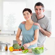 Кухня: необходимое и достаточное