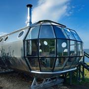 Габриэлла Беннетт: 5 уголков Шотландии в стиле кюри: дикая природа и уютное жилье