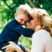 Как будет жить ваш ребенок, решаете вы. И сообщаете ему решение