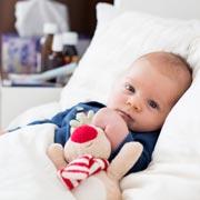 Ротавирус и другие кишечные инфекции у детей: когда обращаться к врачу