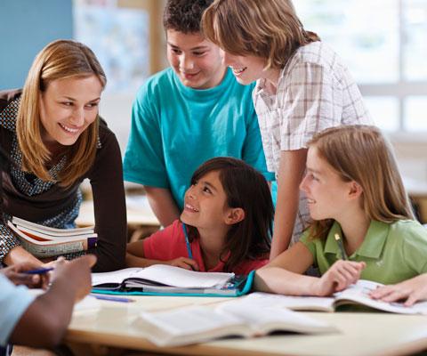 Как заинтересовать ребенка школой форум
