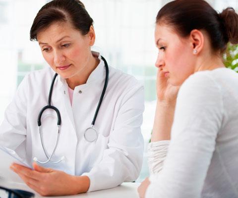 Повышенные лейкоциты и эритроциты в крови