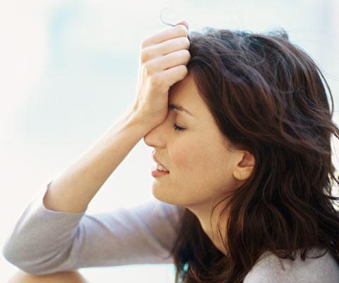Как бороться с тревожностью и страхами