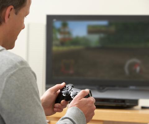 компьютерные игры развивают мозг