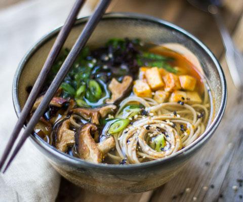постные супы пюре рецепты с фото