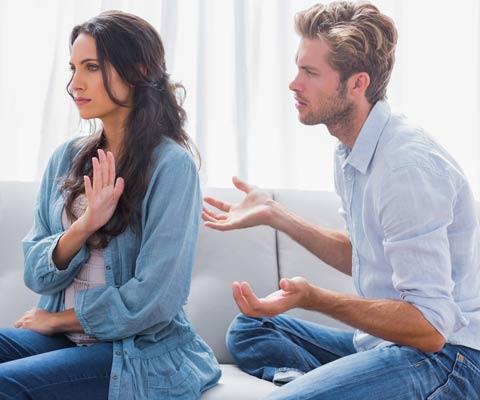 Раздражает муж? Недельная тренировка для спасения брака. Как перестать пилить мужа советы психолога если я раздражаю мужа советы психолога