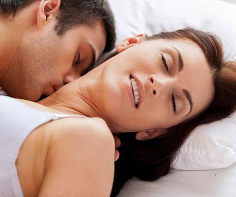 Секс 3 фаза возбуждения