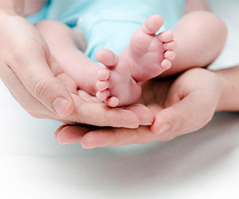 новорожденные дети уход за ними