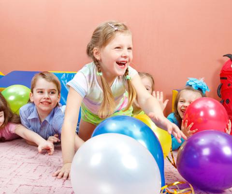 Конкурсы для детей возраста 6 7 лет