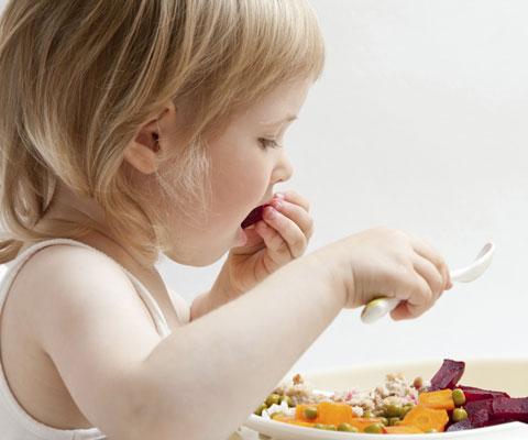 От Памелы Друкерман. Как кормят детей во Франции в 2018 году