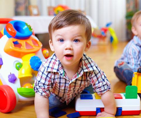 Ходить на развивалки или бросать камешки в пруд: что полезнее? Развитие ребенка 4-7 лет