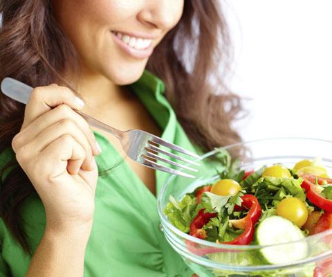 как похудеть без подсчета калорий