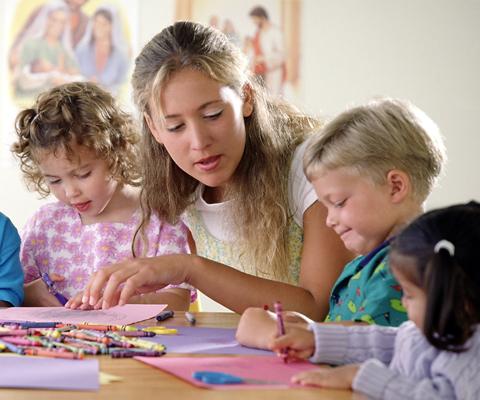 Учитель Рита Пирсон: «Дети не учатся у тех, кто им не нравится»