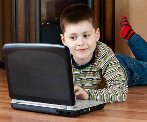 Как научить ребенка прекращать компьютерную игру самостоятельно