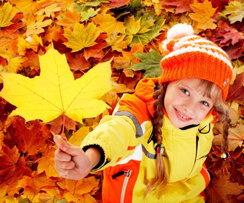 Слегка повышенная температура у ребёнка: что делать?