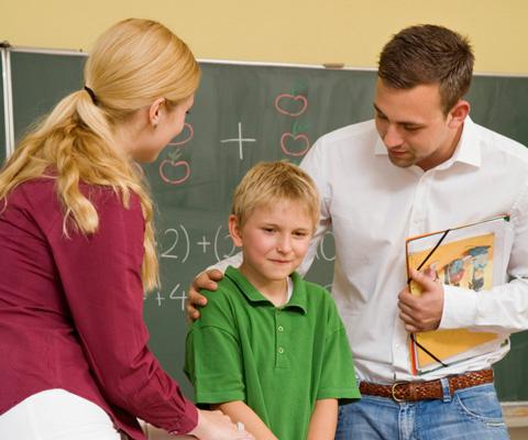 Как наладить отношения с сыном совет психолога