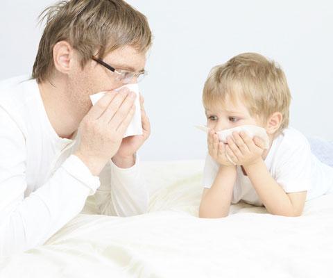 Как повысить иммунитет при ГРИППе, ОРВИ или когда простудился?
