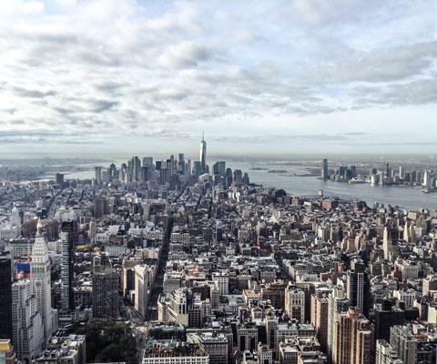 Нью-Йорк, Нью-Йорк. Отдых с детьми через Airbnb: в гостях - как дома