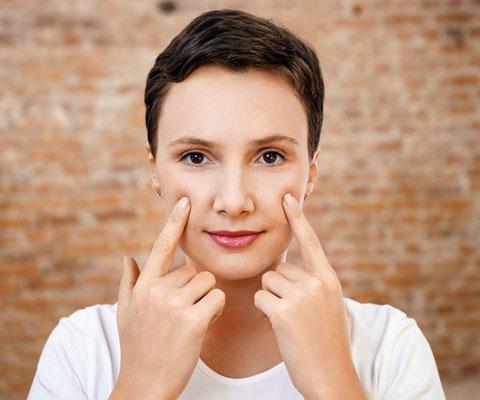 Увлажнение питание кожи лица в домашних условиях