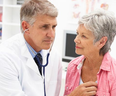 Что такое стенокардия и как ее лечить - лечение болезней сердца и сосудов