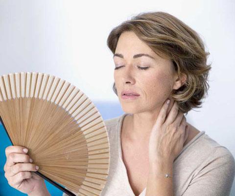 Климакс у женщин симптомы признаки возраст лечение
