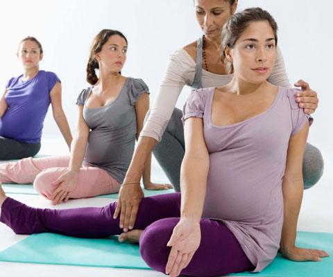 Можно ли беременным делать березку