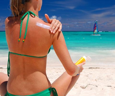 Солнцезащитный крем против UVA и UVB-лучей: какой выбрать? Что такое SPF