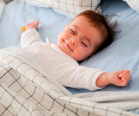 Ребенок 3 года плохо спит днем