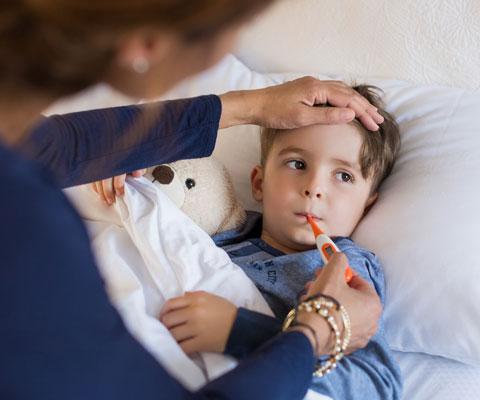 Воспаление легких – симптомы у детей и признаки пневмонии у ребенка