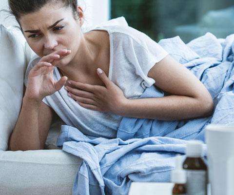Эффективное средство от кашля с мокротой
