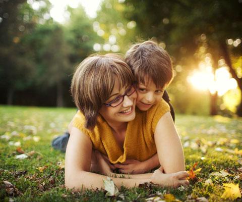 Как спокойно говорить с ребенком Особенности поведения ребенка